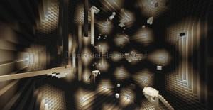Pyritohecron - Mapa para Minecraft 1.11.2 3