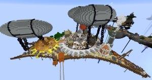 The Siegebreaker - Mapa para Minecraft 1.11.2 1