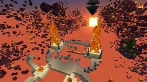 The Siegebreaker - Mapa para Minecraft 1.11.2 3