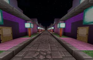 Villager Trouble 2 - Mapa para Minecraft 1.11.2