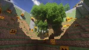 Temples of Legends - Mapa para Minecraft 1.11.2 2