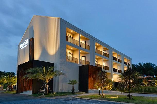 The Chill at Krabi Hotel - Main Image
