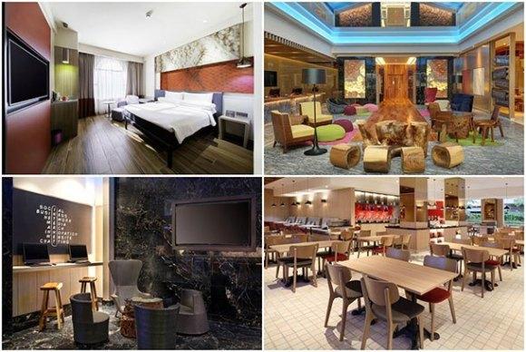 Ibis Hotel Melaka - Room Image
