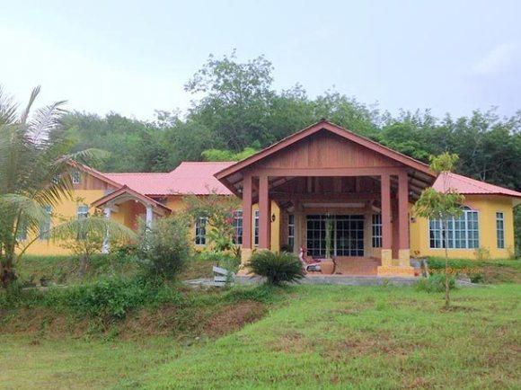 Kapal Terbang Guest House Langkawi - Main Image