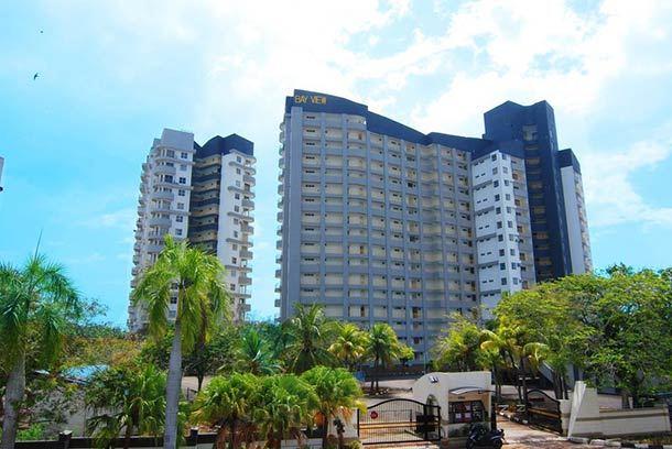 Maya Apartment Bay View Villas - Main Image