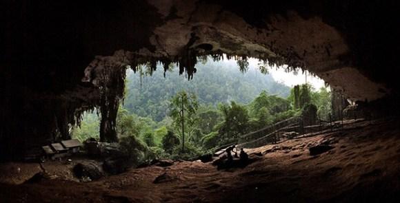 Niah National Park Miri