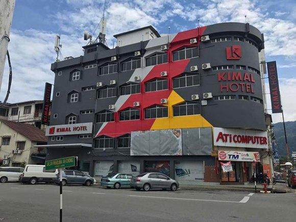 Kimal Hotel Taiping - Main Image