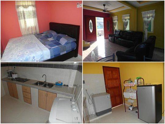 Malinja Home - Room Image