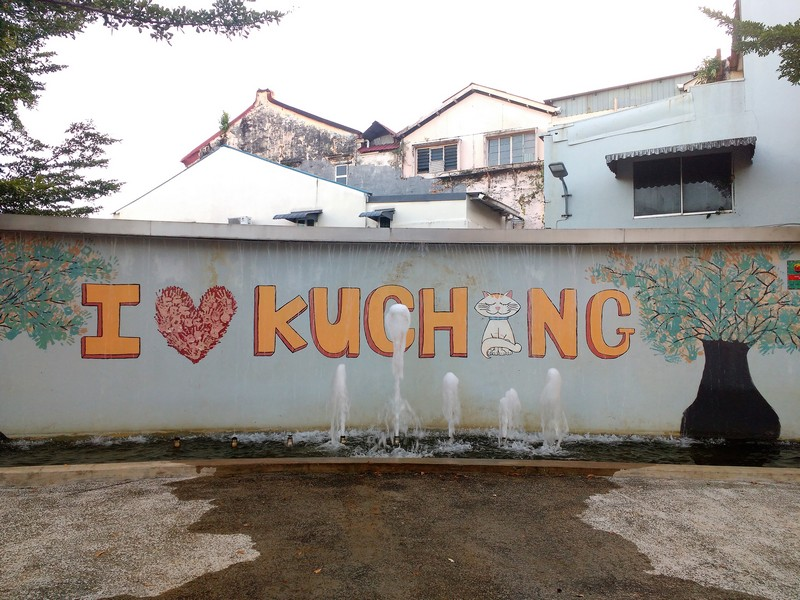 30 Fun Things to do in Kuching Sarawak
