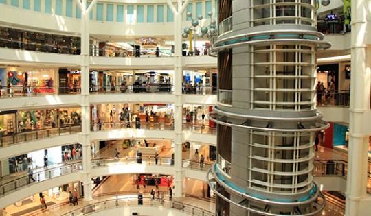shopping-in-kuala-lumpur-suria-klcc