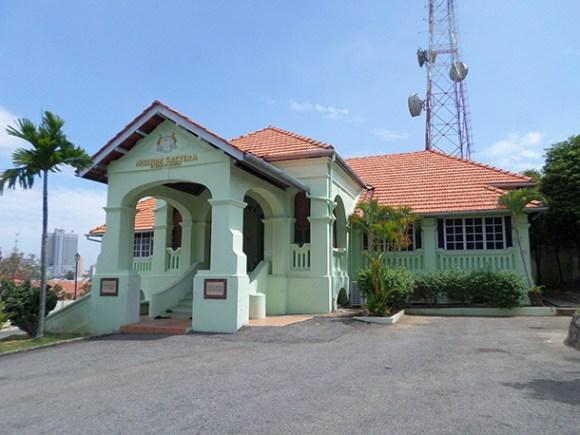 Muzium Sastera Melaka