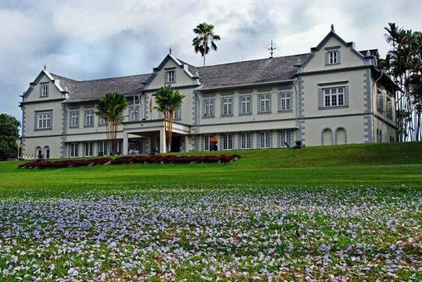 Muzium Sarawak Kuching - Main Image