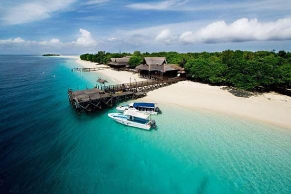 Pulau Mataking Main Image