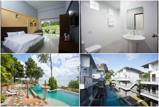 Arawan Krabi Beach Resort - Room Image