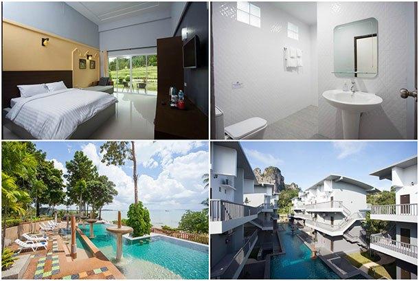 Arawan Krabi Beach Resort - Room Image