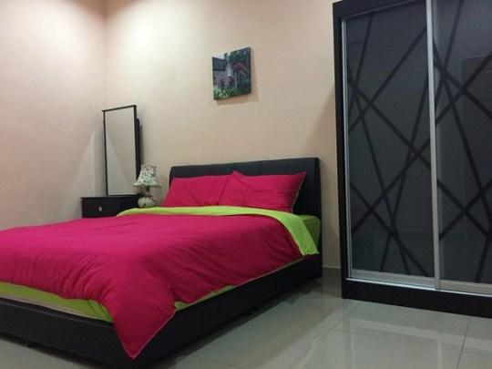 Malacca Homestay - Main Image