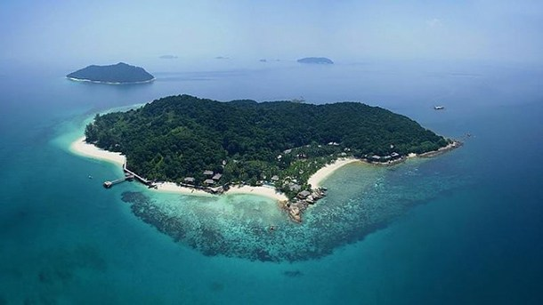 Pulau Besar Mersing