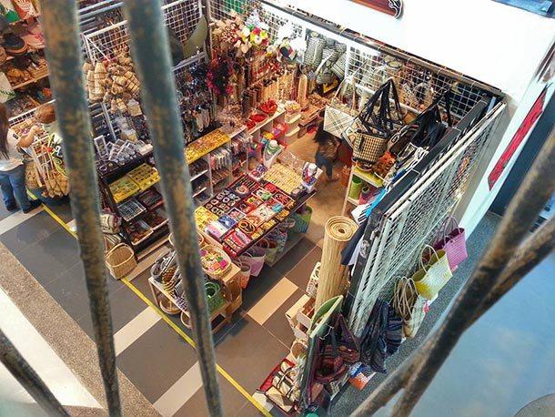 Miri Handicraft Centre Image