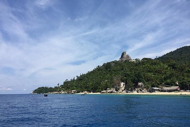 Pulau Aur Mersing