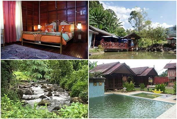 Pondok Impian Janda Baik - Room Image
