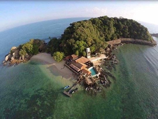 Pulau Gemia Main Image