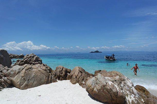Pulau Rawa Terengganu Main Image