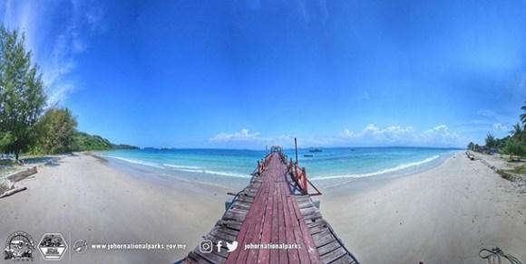 Pulau Tinggi Johor Main Image