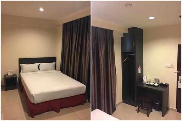 Premierz Hotel Labuan - Room Image
