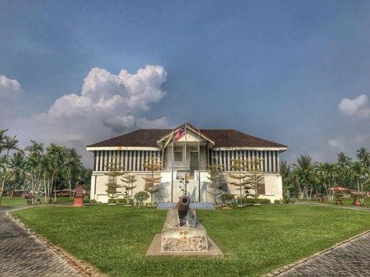 Kota Ngah Ibrahim Taiping