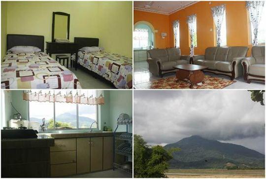 Malinja Homestay - Room Image