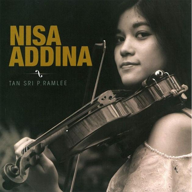 BJ2017 Nisa Addina