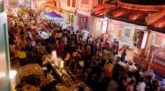 melaka-heritage-food-street