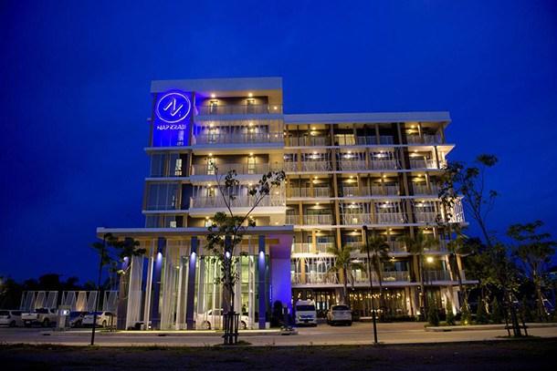 Nap Krabi Hotel - Main Image