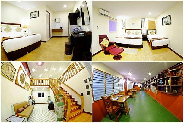 The Sasi House Krabi - Room Image