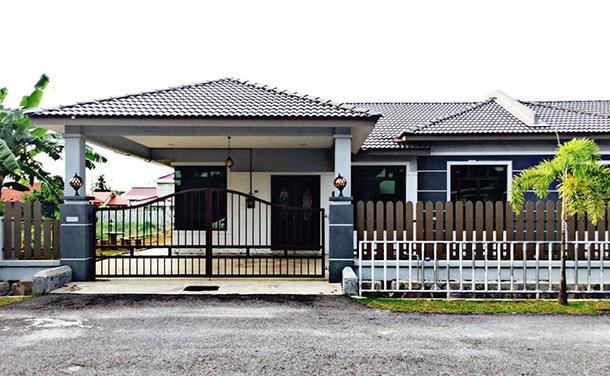 Homestay Melaka Urich - Main Image