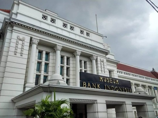 Musuem Bank Indonesia
