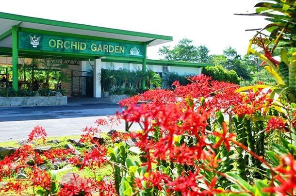 Taman Orkid Kuching Main Image
