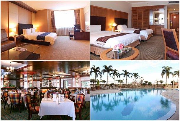 Imperial Hotel Miri - Room Image