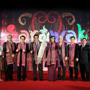 Sarawak More To Discover Campaign Launch