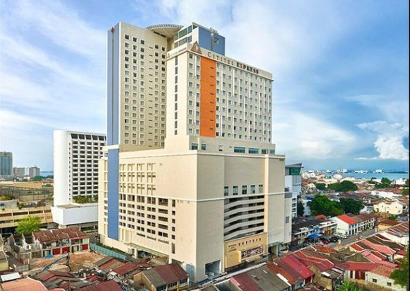Cititel Express Georgetown Penang