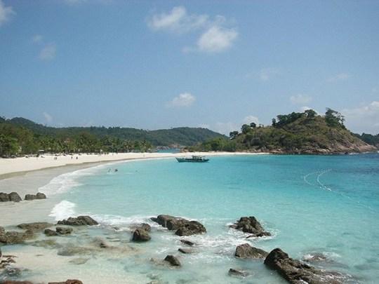Pulau Redang Terengganu - Main Image