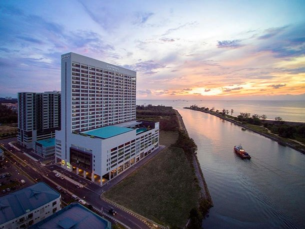 Pullman Miri Waterfront - Main Image