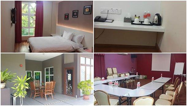 Avida Hotel Labuan - Room Image