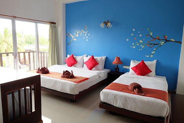 Lanta Residence Boutique - Room Image
