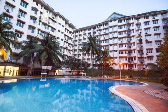 Yaacob Cocobay Apartment - Main Image