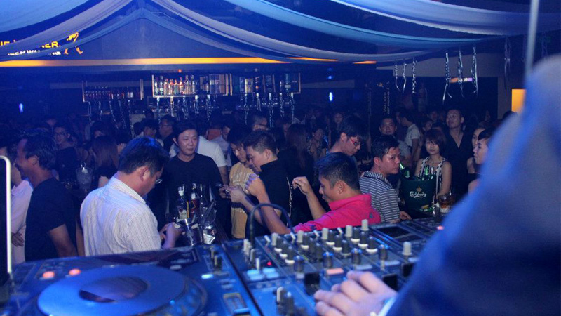 pure bar Malacca