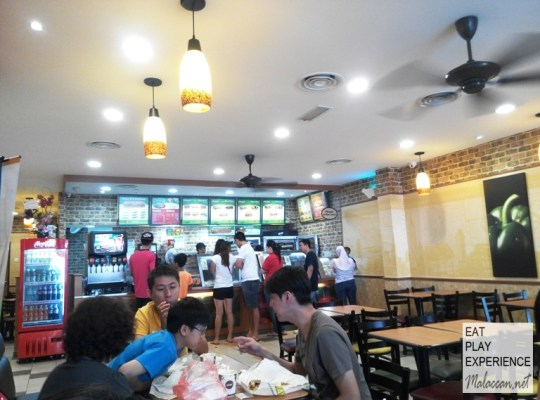 Subway Ipoh6