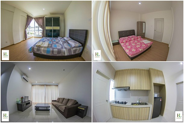 Airport Avenue Serviced Apartments - Room Image