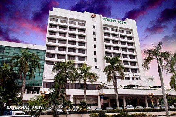 Dynasty Hotel Miri - Main Image