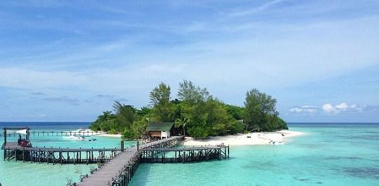Pulau-Lankayan-Sandakan